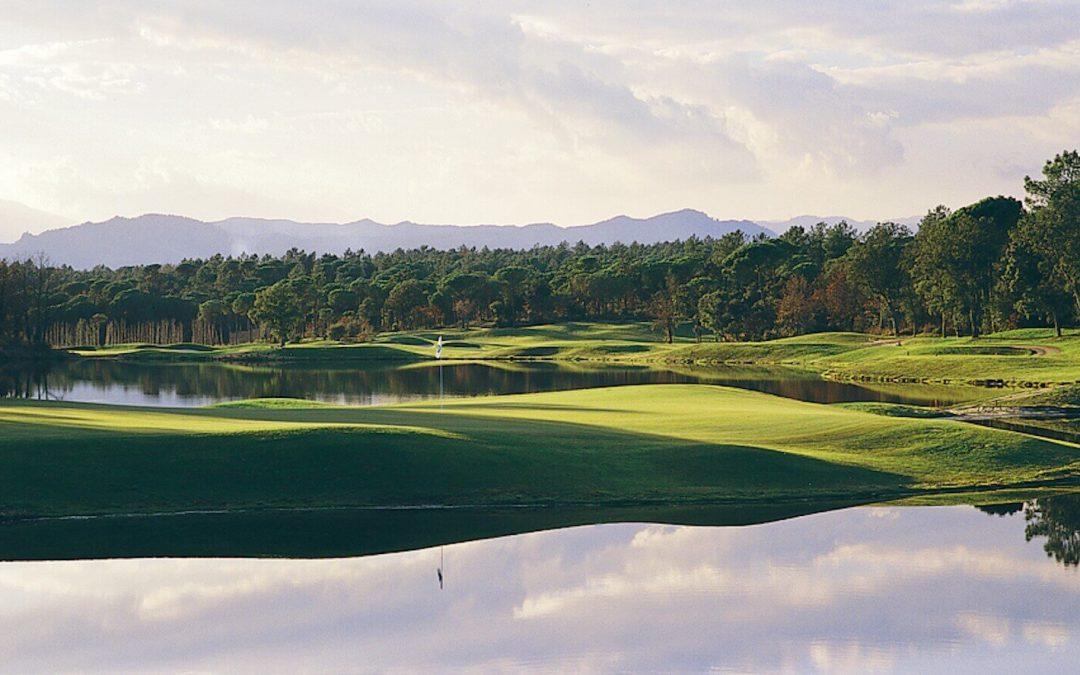 Catalunya golf courses
