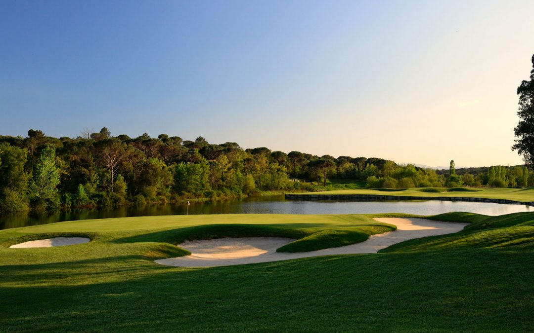 Golf tourism grows 67% in Spain