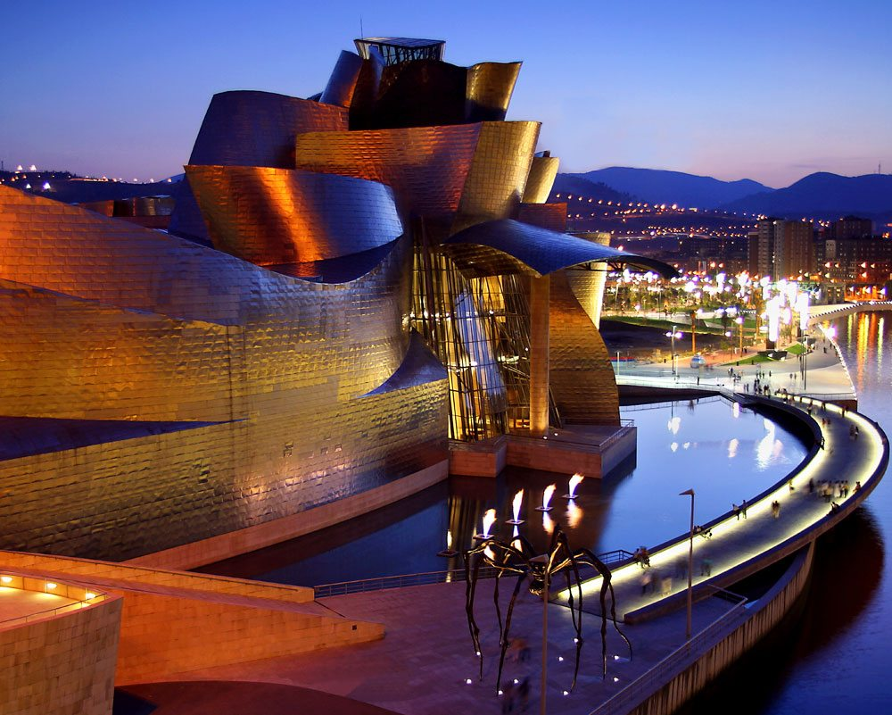 art and history travel spain