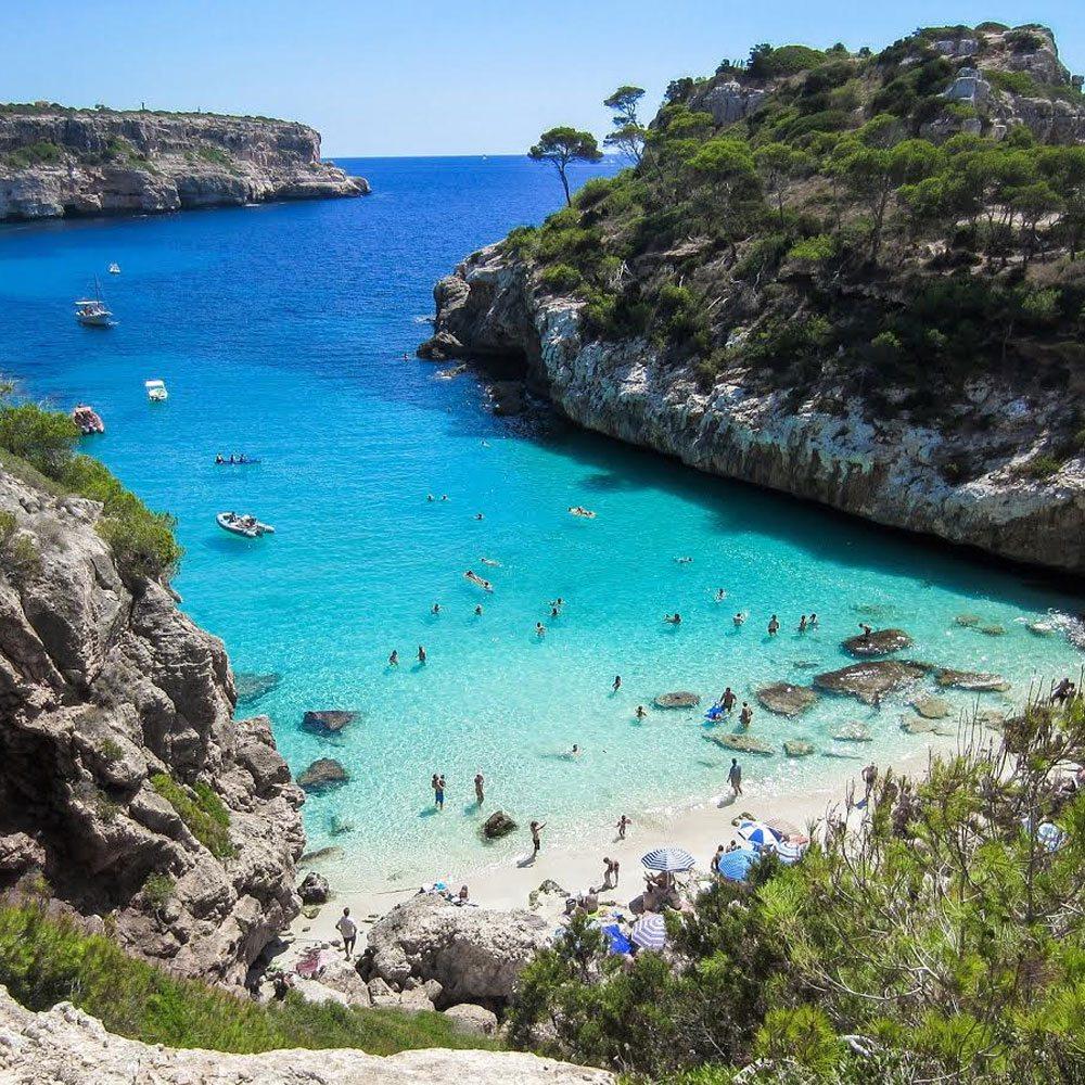 Mediterranean Ecstasy