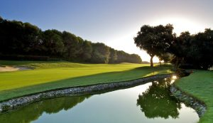 Valderrama golf courses